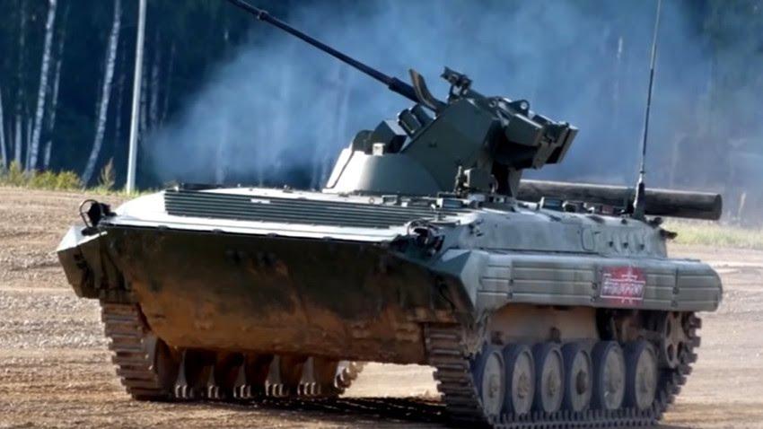 Rusija poslala još 300 instruktora u Srednjoafričku republiku 5f4c9c3015e9f9646d4a308d